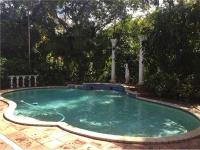 Price to sell! Exquisite pool home in miami shores.