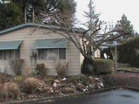2 bd, 2 bath, 1980 hillcrest mh in a 55 plus park in