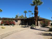 This Mid-Century home was built by Treadwell Equipment