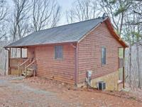 Motivated seller! Bring offers! Turnkey furnished cabin