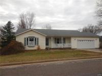 This home has so much to offer it's new owners! Ranch