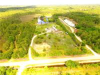 North Fort Myers Acreage for Sale located east of I-75