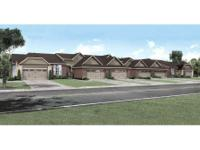 Enjoy easy living in this Drees Quincy ranch townhome