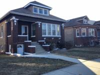 Great opportunity, brick bungalow, regular sale thast