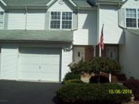 Immaculate 2 bedroom 2 1/2 bath. Hard wood floors on