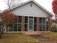 This is a beautiful 2br/2ba home with a cottage feel