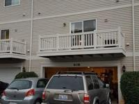 Great townhome! Backs to wooded area, $30,000 in