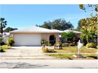 Beautiful Oldsmar FL pool home! This home is