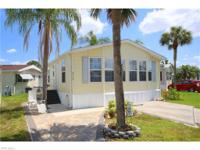 Welcome home! Rare 2 bed, 2 bath, 2011 jacobsen home in