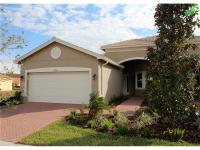 Brand New Move-In ready Villa with a beautiful Southern
