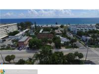 Fabulous corner townhouse east of a1a among million