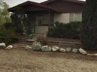 Older well kept home in popular southside area of Pinon