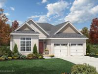 This Westridge model features 2 bedrooms and 2 baths.