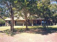 Home on quiet, secluded acreage, 32 miles to Austin
