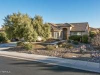 Nice Ranch-style home offers 2 bed, 2 bath, with just