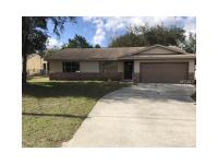 Nice clean property! Home has endless possibilities.
