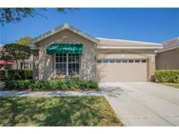 Enjoy easy Florida living at its best in Fairway Bend,