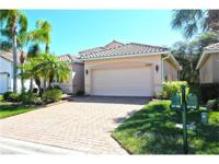 55+ Community. Gorgeous 2+ Den home with salt water