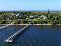 Located On Florida Scenic Indian River Drive, Every