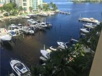 Ocean view apartment with on-site marina boat dock # 18