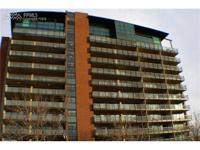An Opportunity to live in the Premier Penthouse Loft at