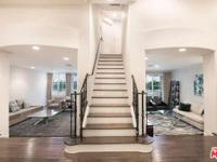 Luxury Beverly Hills Townhouse Condominium. Featuring a