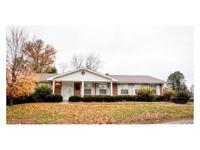 Large all brick ranch in convenient Woodcliff Estates