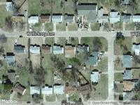 This property is in foreclosure and is located in ENID,