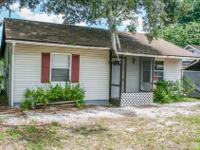 2 Bedroom, 1 Bath, Screened Porch home for sale in