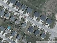 This property is in foreclosure and is located in