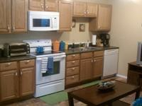 Nice 2-bedroom with devices consisting of dishwasher.