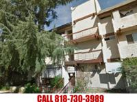 Tujunga 2 bedroom one bath apartment, pool, balcony