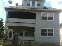 515 Miles Ave 2 Bedroom Apartment on the 3RD Fl in