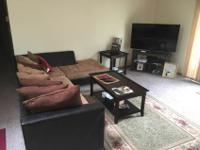 Selling furniture for a 2 bedroom apt.Just like new,