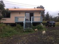 2 Bedroom/ 1 Full bath to share on the Big Island in