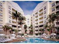 2 bedroom timeshare deeded in Florida. Fully furnished
