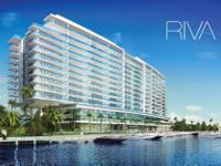 Riva is a new contemporary preconstruction condominium