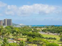 Honolulu's most desirable luxury condominium.