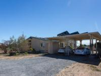Spacious home locatd on 3.64 acres with a panoramic