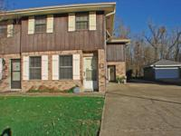 135 Lakewood Dr. Unit# D, Luling, LA 70070 2 BEDS, 1.5