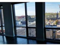 Location to Downtown Grand Rapids, LEED certified