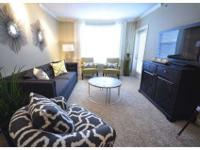 1, 2 and 3 Bedroom Apartments, New Upgrades with Condo