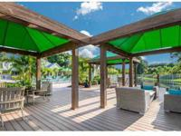 Hot Tub, Carports, Two Laundry Facilities, Two Pools,