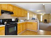 One, Two Three Bedroom Apartment Homes Available,