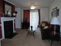 1 2 Bedrooms Apts and 3 Bedroom Townhomes, Fireplace