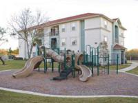24-Hour Fitness Center, Playground and Tot Lot,