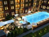 1, 2 and 3 Bedroom Apartments, Heated Oversized
