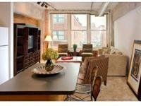 Dramatic Windows with incredible views, Exposed brick,