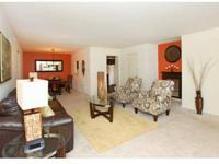Walk-in closets, Newly renovated kitchens and baths,