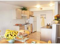 Renovated Apartments Available - With FREE Garage,